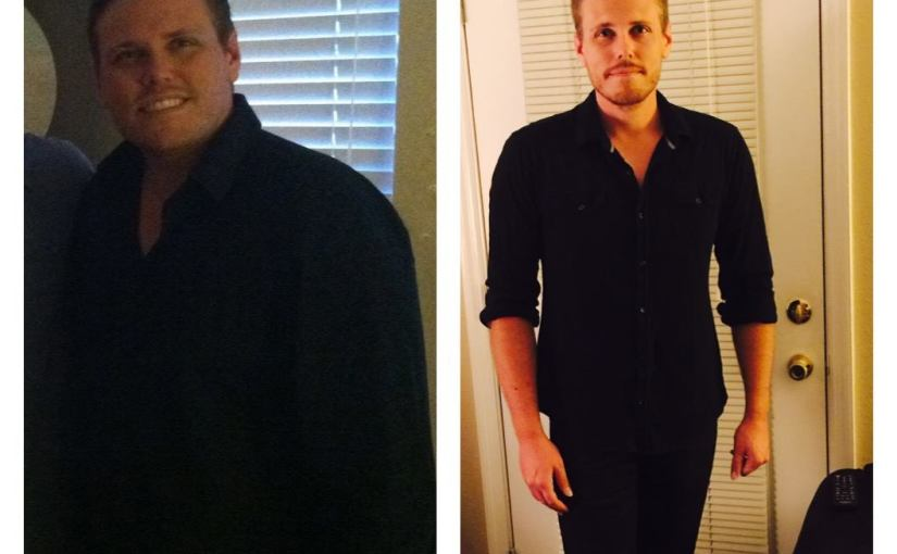 How I Lost 80 Pounds and Kept ItOff