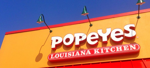 Popeyes vs. Chick-fil-A: A Lesson Hidden In The Recent Craze